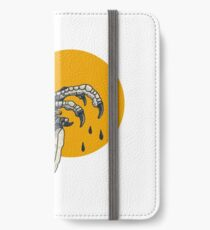 Ready for the fight iPhone Wallet/Case/Skin