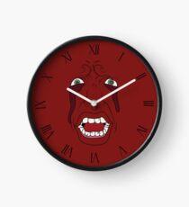 Behelit Clock