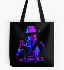 Blain T-Rex Japanese 80s Tote Bag