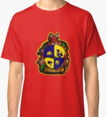 Bullworth Academy Classic T-Shirt