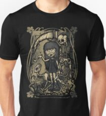 In The Darkness Unisex T-Shirt