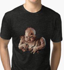 Kuato Burst Tri-blend T-Shirt