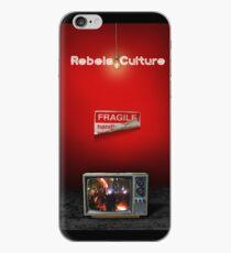 Rebels Culture iPhone Case