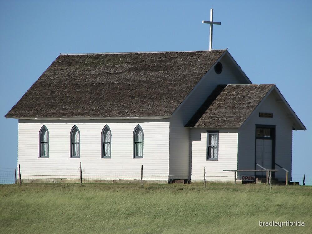 Old Church by bradleynflorida