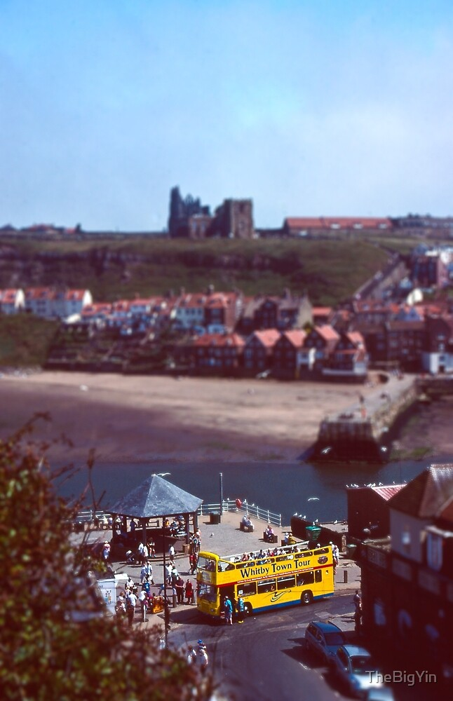 Whitby Toytown Tours by TheBigYin