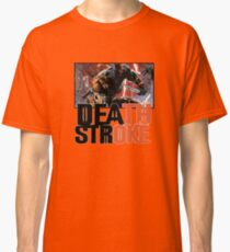Deathstroke New 52 Shirt Classic T-Shirt