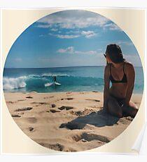 Ocean Views Poster