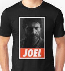 "The Last Of Us ""Obey Joel"" Unisex T-Shirt"