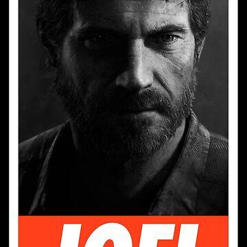 """El último de nosotros """"Obedece a Joel"""" de Doge21"""