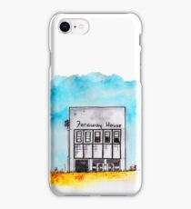 Faraway House iPhone Case/Skin