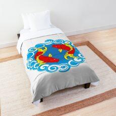 Koi Comforter