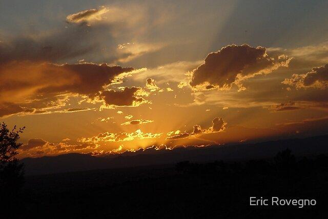 Colorado Sky by Eric Rovegno