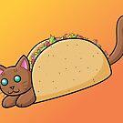 Taco Cat by Samantha Moore