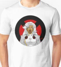 weather witch x series Unisex T-Shirt