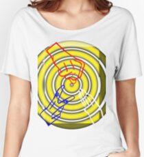 Rock Paper Scissor Women's Relaxed Fit T-Shirt