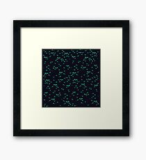 Sprouts Framed Print