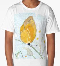 Butterfly simplicity Long T-Shirt