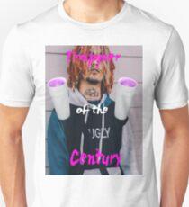 Trappeur du siècle - Lil Pump T-shirt unisexe