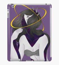 Queen Of Space iPad Case/Skin
