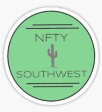 Nfty SW Sticker