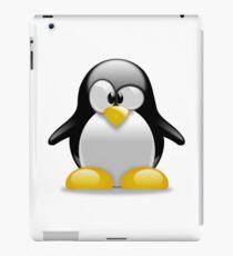 tux penguin  iPad Case/Skin