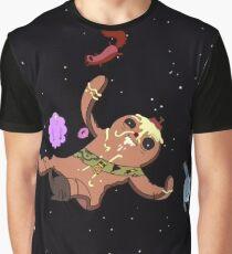 Cosmic Dance ~ Adventure Time Graphic T-Shirt
