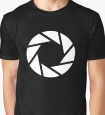 Aperture Laboratories Graphic T-Shirt