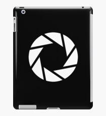 Aperture Laboratories iPad Case/Skin