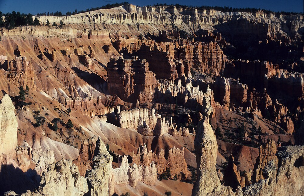 Bryce Canyon, Utah       (2) by bertspix