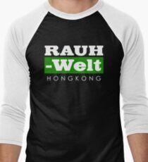 RWB HONGKONG T-Shirt