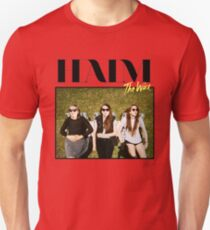 Haim The Band - The Wire T-Shirt