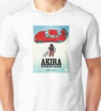 rwb Akira T-Shirt