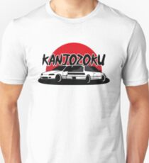 Honda civic Ef and Eg Kanjo T-Shirt