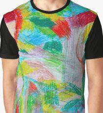 Dress Up Graphic T-Shirt