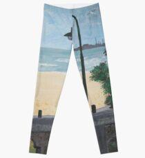 St Kilda Beach Leggings