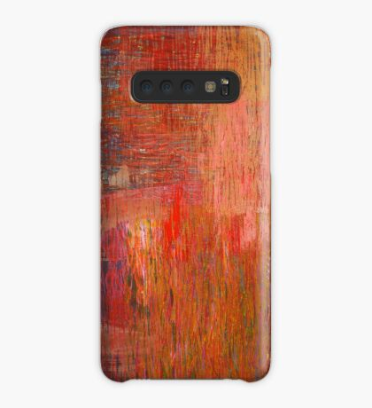 May you live in interesting times Case/Skin for Samsung Galaxy