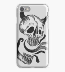 Dead iPhone Case/Skin