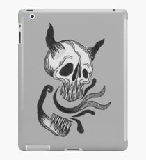 Dead iPad Case/Skin