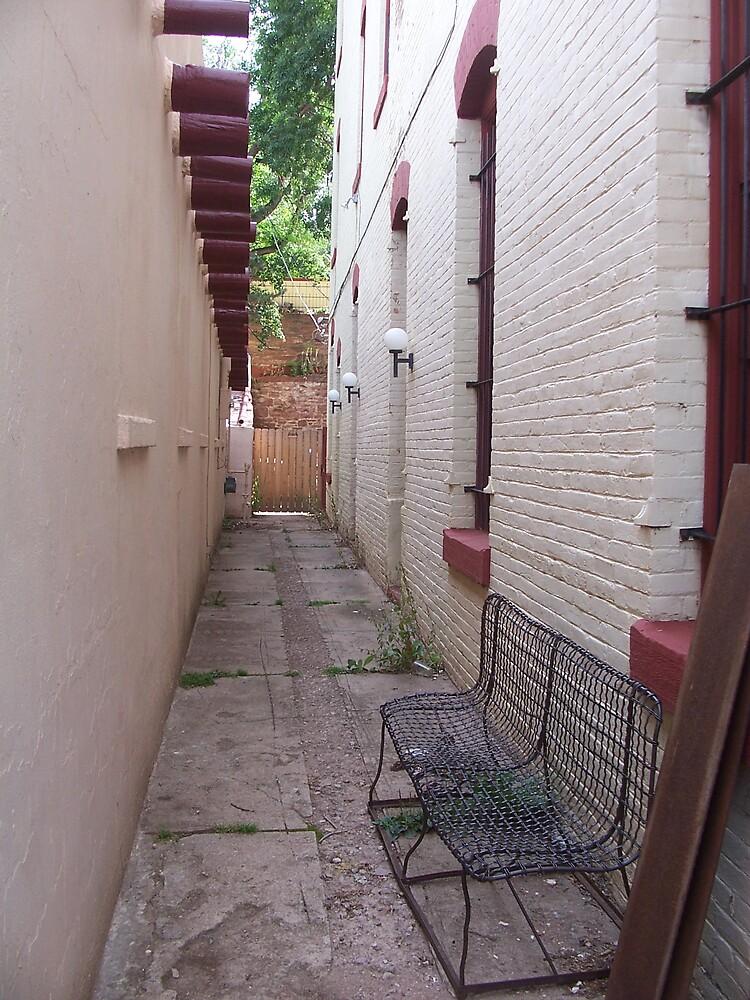 Alleyway by heathernicole00