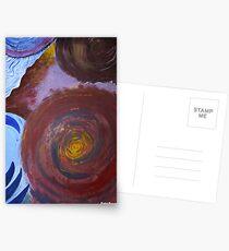 Sleep or dream Postcards