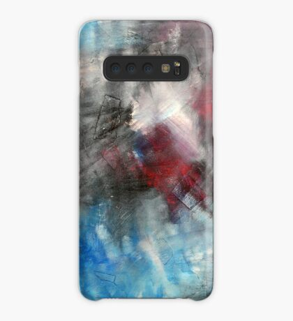 Spacial relationships Case/Skin for Samsung Galaxy