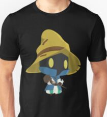 Vivi from World of Final Fantasy Unisex T-Shirt