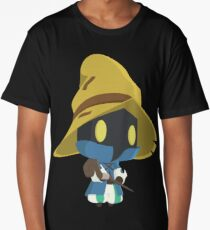 Vivi from World of Final Fantasy Long T-Shirt