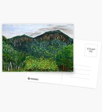 Lansdowne Escarpment Postcards