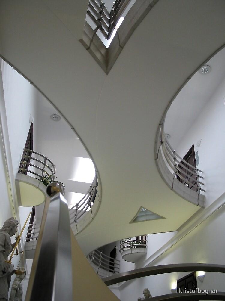 Symmetry II by kristofbognar