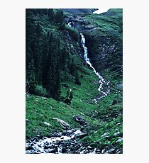 A Colorado Creek Photographic Print