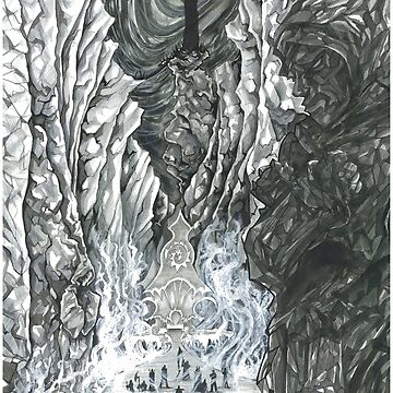 Chasms of the Citadel by JosieBaldwin