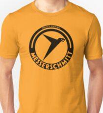 Messerschmitt  Unisex T-Shirt