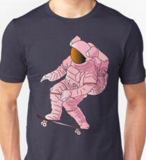 Space Skater T-Shirt