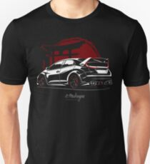 2015 Civic Type R Unisex T-Shirt